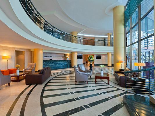 Sercotel Panama Princess Ascend Hotel Collection - Panamá - Aula