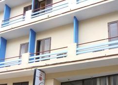 Hotel Lido - La Habana - Edificio