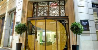 Sercotel Amister Art Hotel - Barcelona