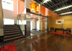 Hotel Sercotel Coliseo - Bilbao - Lobby