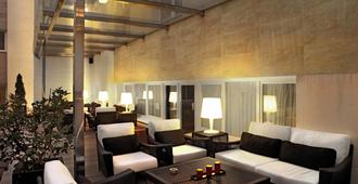 Sercotel Coliseo Bilbao - Bilbao - Lounge