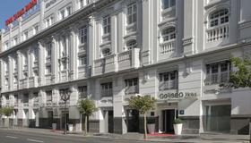 庫里森斯考特爾豪華酒店 - 畢爾巴鄂 - 畢爾巴鄂 - 建築