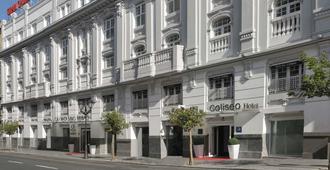 Sercotel Coliseo Bilbao - Bilbau - Edifício