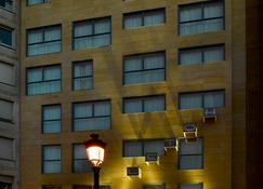 Hotel Sercotel Portales - Logroño - Building