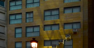 Hotel Sercotel Portales - Logroño - Rakennus