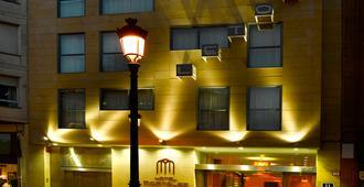 Hotel Sercotel Portales - לוגרונו
