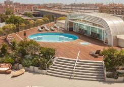 Sercotel Sorolla Palace - Valencia - Uima-allas