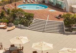 塞爾科特爾索羅拉宮酒店 - 瓦倫西亞 - 瓦倫西亞 - 游泳池