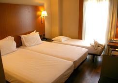 Hotel Ab Arganda - Arganda del Rey - Schlafzimmer