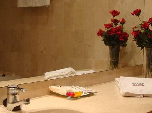 Hotel Sercotel Air Penedès - Vilafranca del Penedès - Bathroom