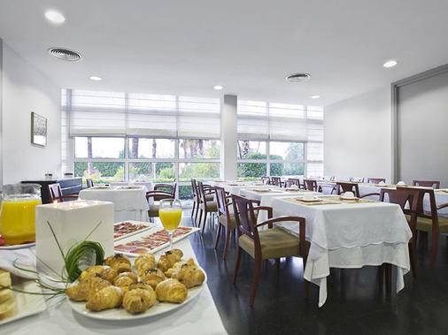 Hotel Sercotel Air Penedès - Vilafranca del Penedès - Banquet hall