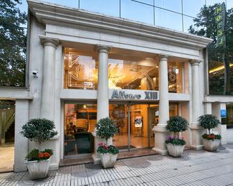 Hotel Sercotel Alfonso XIII - Cartagena - Edificio