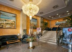 Hotel Sercotel Alfonso XIII - Cartagena - Lobby