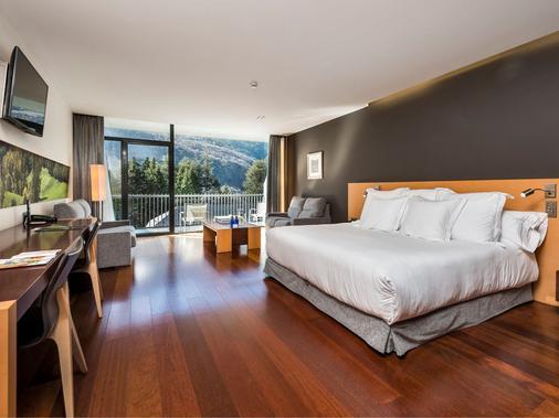 Andorra Park Hotel - Andorra la Vella - Phòng ngủ