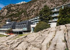 Andorra Park Hotel - Andorra la Vieja - Edificio