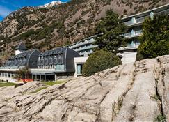Andorra Park Hotel - Andorra la Vella - Building