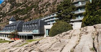 Andorra Park Hotel - Andorra - Gebouw