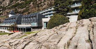 Andorra Park Hotel - Ανδόρρα λα Βέγια - Κτίριο