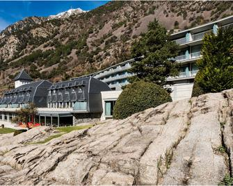Andorra Park Hotel - Andorra la Vella - Edifici