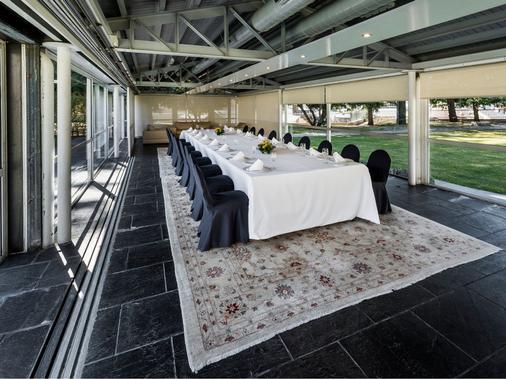 Andorra Park Hotel - Andorra la Vella - Phòng họp