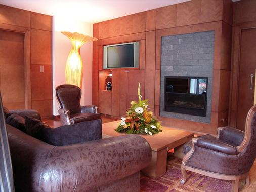 Andorra Park Hotel - Andorra la Vella - Phòng khách