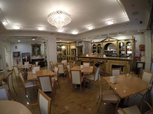 Artheus Carmelitas Salamanca - Salamanca - Bar