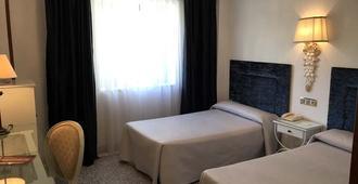 Artheus Carmelitas Salamanca - Thị trấn Salamanca - Phòng ngủ