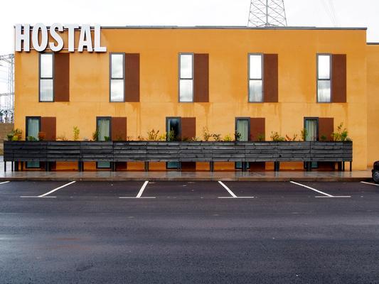 As Hoteles Ponferrada - Ponferrada - Building