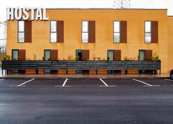 Hostal Ponferrada - Ponferrada - Edificio