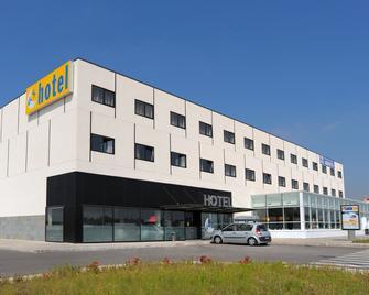 As Hoteles Torrent - Torrente - Edificio