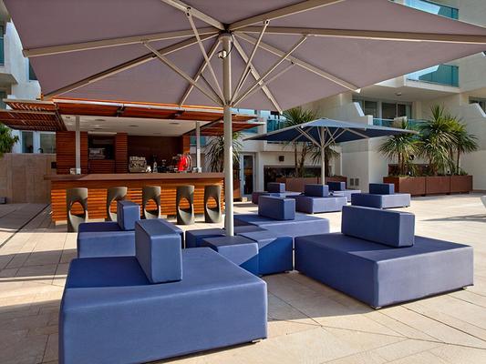Blaumar Hotel - Salou - Bar
