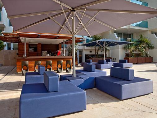 Blaumar Hotel - Σαλού - Bar