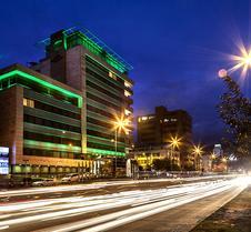 Clarion Bogotá Plaza