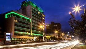 Clarion Bogotá Plaza - Bogotá - Edificio