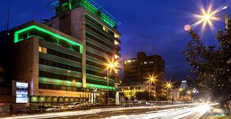 Clarion Bogotá Plaza - Bogotá - Building