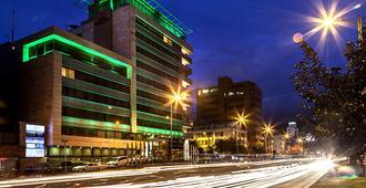 Clarion Bogotá Plaza - Bogotá