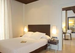 Sercotel Boulevard Vitoria-Gasteiz - Vitoria-Gasteiz - Bedroom