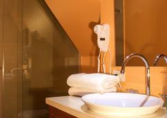 Casa Real 93 - Bogotá - Casa de banho