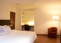 Casa Real 93 - Bogotá - Bedroom