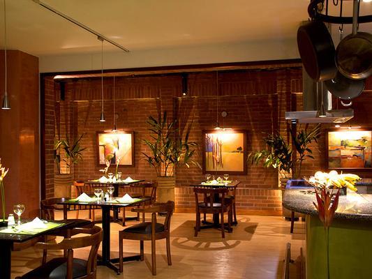 Casa Real 93 - Bogotá - Restaurante
