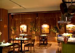 Casa Real - Bogotá - Restaurante