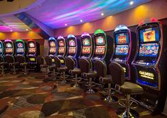 Hotel Casino Internacional - Cúcuta - Καζίνο