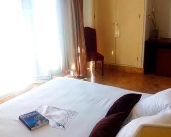 Hotel Ciudad de Cazorla - Cazorla - Habitació