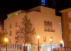 Ciudad de Soria Hotel - Soria - Building