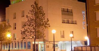 啟德索里亞塞爾科蒂爾酒店 - 索里亞 - 索里亞 - 建築