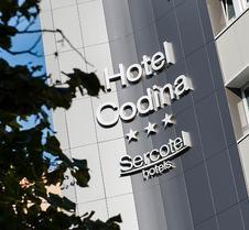 Hotel Sercotel Codina