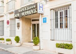 Sercotel Don Manuel - Aranjuez - Building