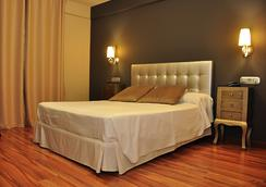 Hotel Sercotel Doña Carmela - Sevilla - Bedroom