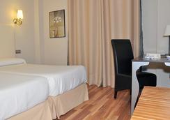 卡梅拉夫人酒店 - 塞維爾 - 塞維利亞 - 臥室