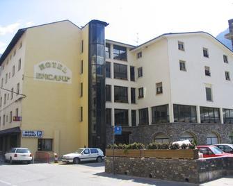 Hotel Encamp - Encamp - Gebäude